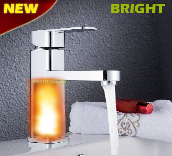 Basin Electric Faucets