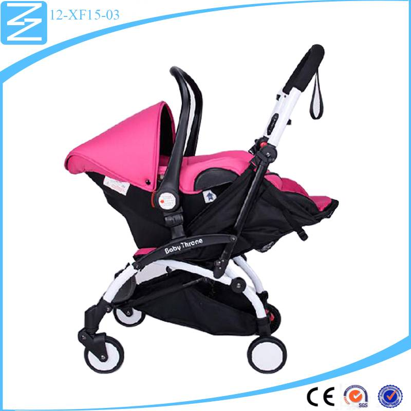 Wholesale fold hand car baby walker