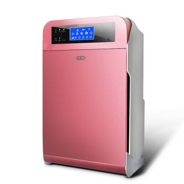 CE approved home air purifier ozone generator ionizer air cleaner