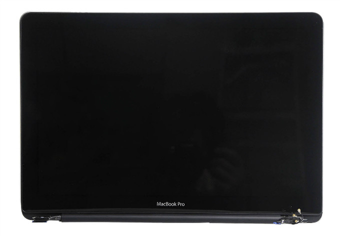 Complete 13.3'' LCD Display Assembly for MacBook Pro 13 Inch A1278 2011-2012
