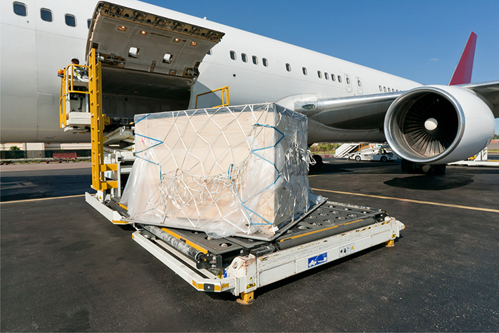 Fast and efficient Air Freight Shipping Service From China to Dubai,Tehran,Central Asia