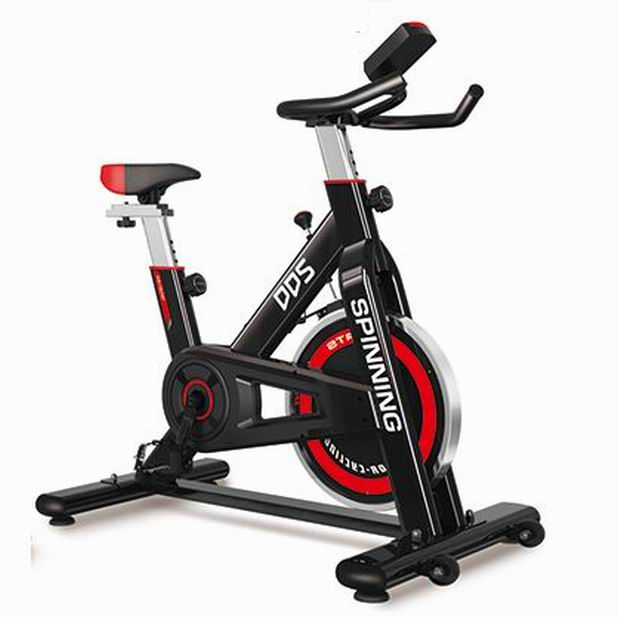DDS 9321 Health and fitness folding exercise bike, smart indoor cycling bike