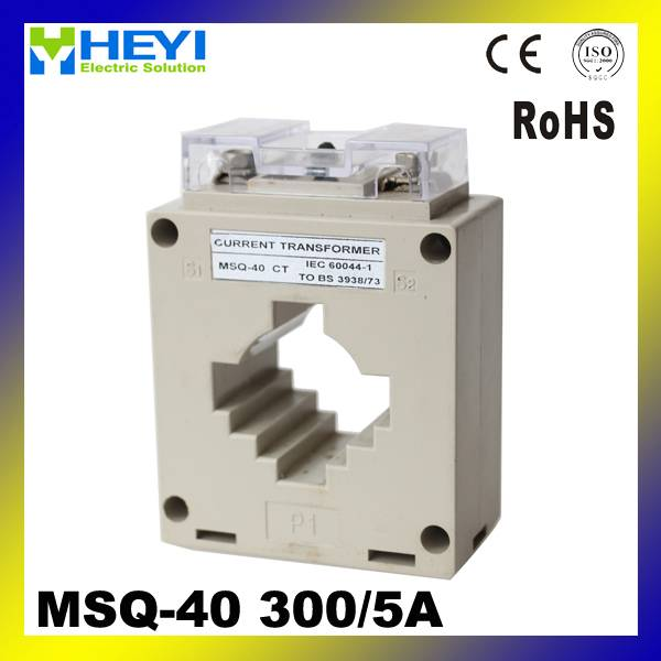 single phase current transformer