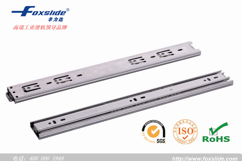 400mm full extension drawer slides for office furniture