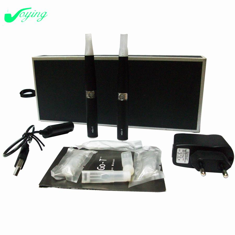 Ego t ecigarette can match CE4 clearomizer