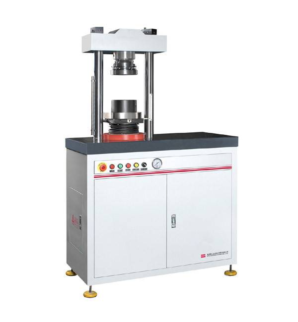 Hydraulic Compression Testing Equipment