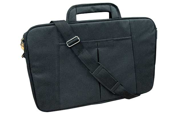 nylon shoulder laptop tablet bags