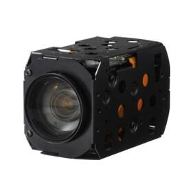 Through Fog and Automatic Tracking Full HD High Sensitivity Color Camera Module with 22x Optical Zoo