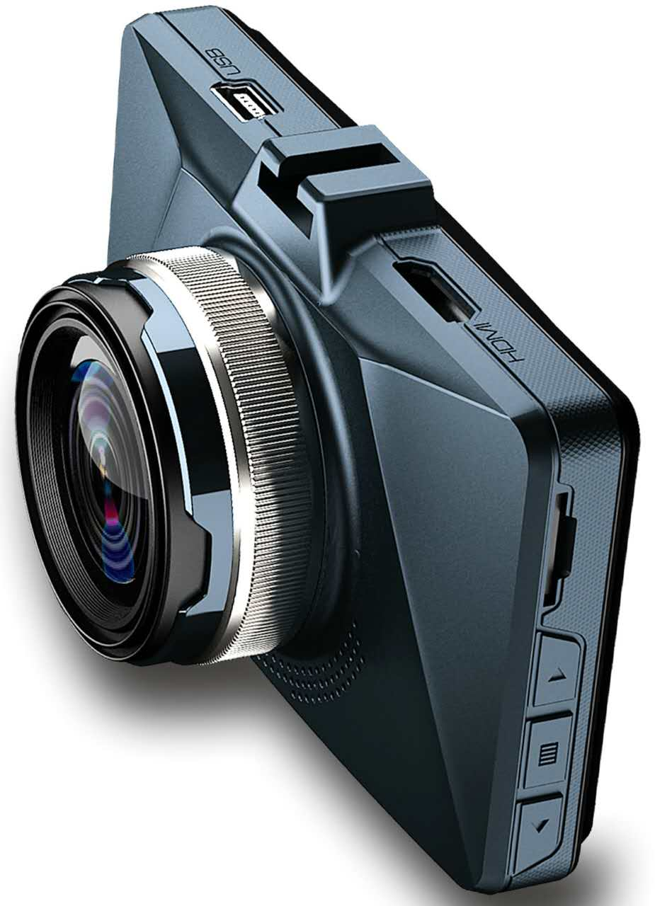 X320 car dash cam dvr 1080P HD resolution adas support