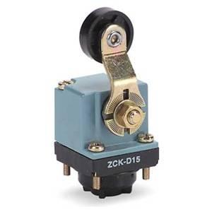 Schneider Electric Limit Switch Head  ZCKD15