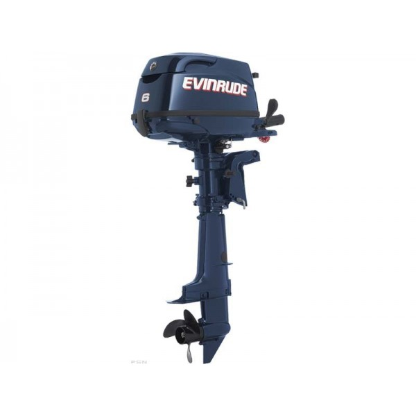 Evinrude 6R4 Outboard Motor