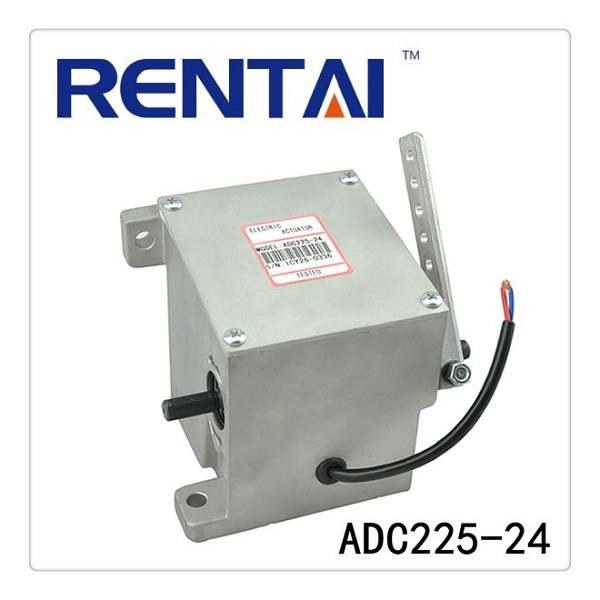 GAC Generator Actuator ADC225 24V