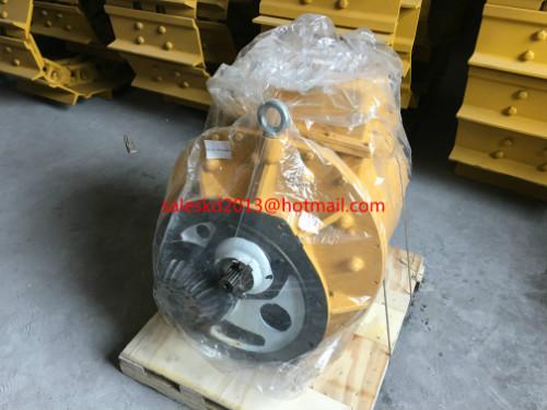 komatsu spare parts gear reducer box 154-15-00015