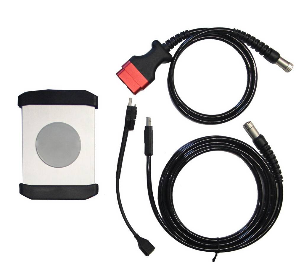 Porsche Piwis2 With PET 7.3 Version Auto Diagnostic Tool