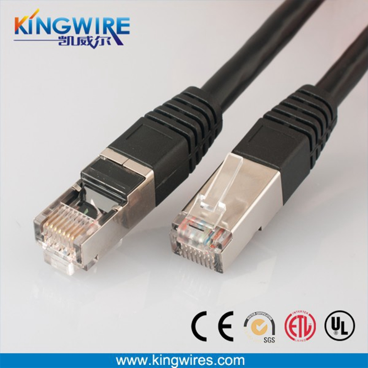 China shenzhen supplier best price cable stp cat6 network cable lan cable