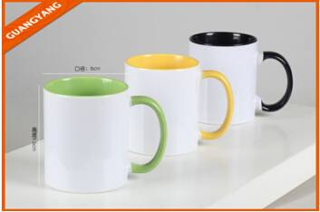 2015 wholesale plain white coffee mug free sample