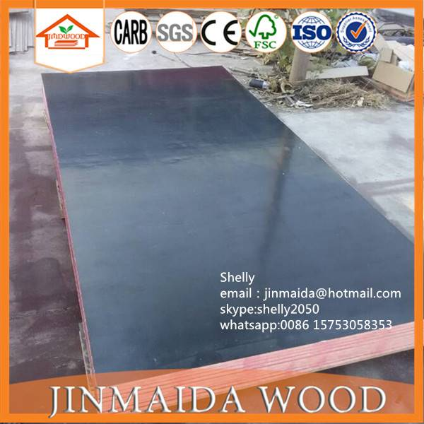 4818mm marineplex film faced plywood for building