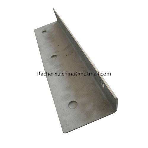 OEM Sheet Metal Bending Service, Customized Sheet Metal Bending Products with Galvanization Treatmen