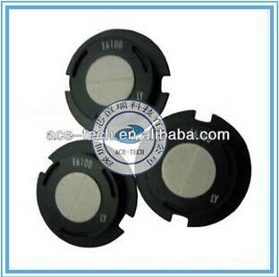 LPA3ETC15 High Quality Toner Cartridge Chip Compatible for Epson LP6100 Reset Cartridge Chip