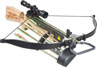 hunting crossbow(Chace-moon MT 225A)