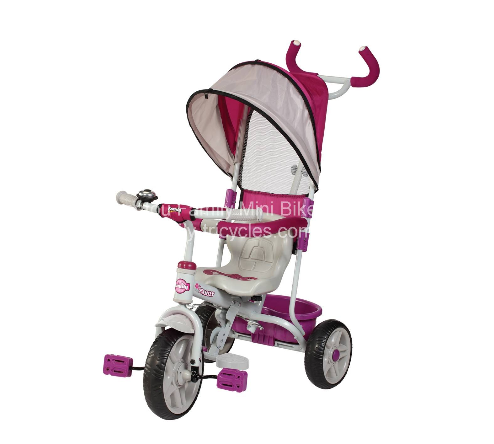 Children tricycle(F-988)