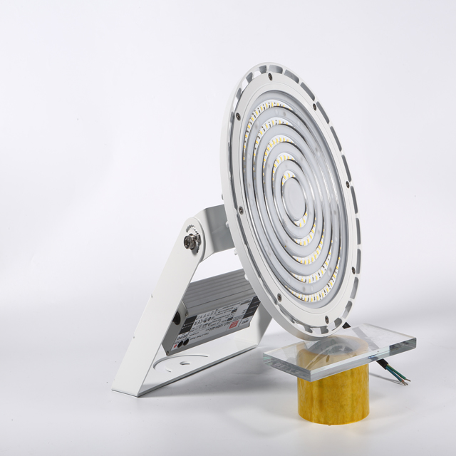 LED Highbay Light 150W Arm Type