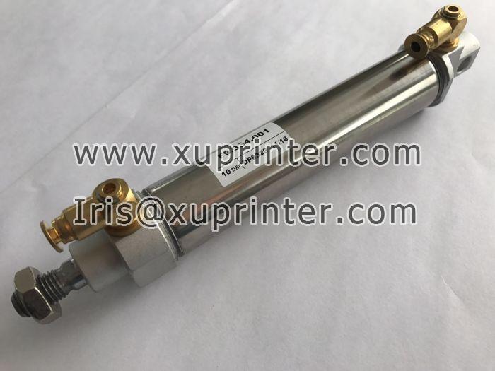 Heidelberg cylinder F9.334.001-1, Heidelberg pnuematic parts, for SM/CD102, XL105