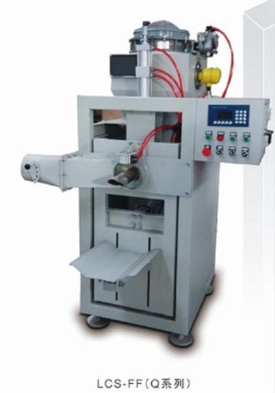 valve bag packing Machine, powder filling packing machine,dry mortar packaging machine