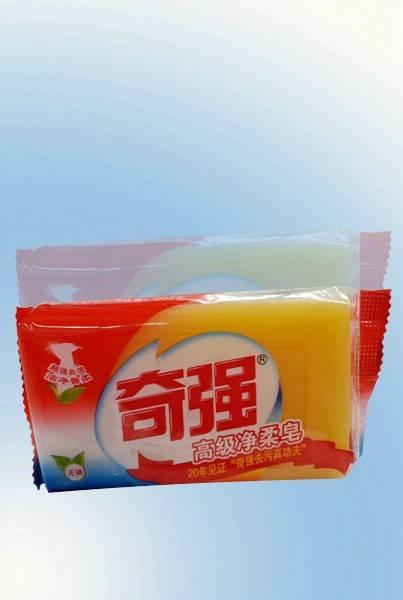 KEON Translucent Laundry Soap