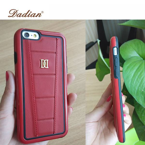 high quality mobile phone case for iphone6 4.7""