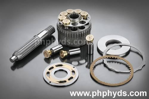 Kawasaki Hydraulic  Motor Spare Parts(M2X,MX2,M5X)