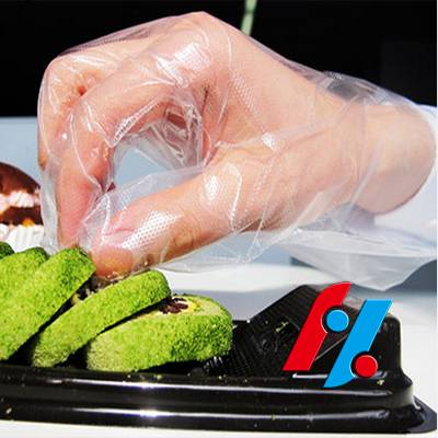 HDPE Glove KH005