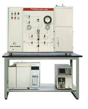 Gas State Automatic Injection System