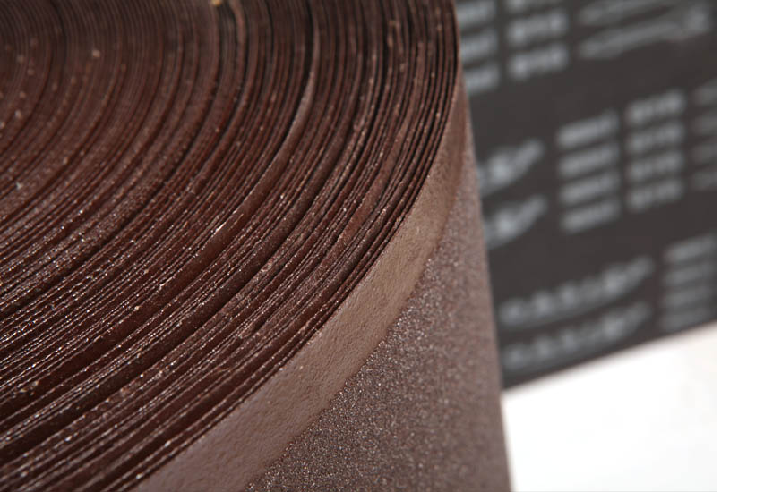 Brown Aluminium Oxide Cloth