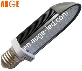 LED PL Lamp SMD3014 Series 6W/8W/11W/13W G24d/G24q/E27
