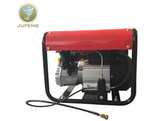 300 bar High Pressure Electric PCP Pump