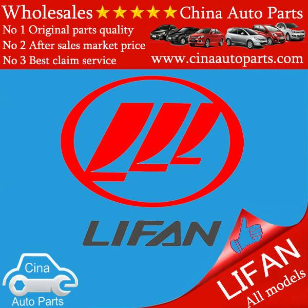lifan auto parts lifan 520 530 630 all models wholesales