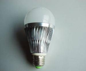 7W Dimmable LED bulb