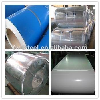 PPGI Prepainted Steel sheet
