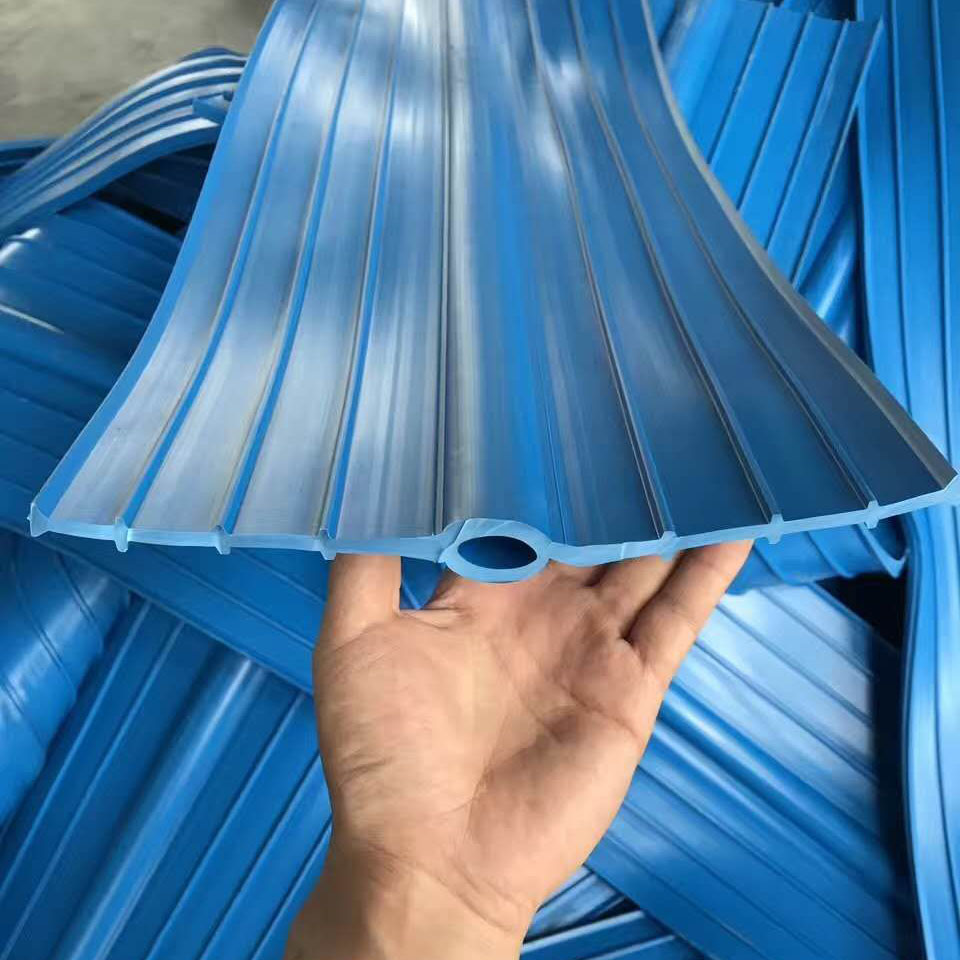 concrete quality pvc waterstop for construction joint