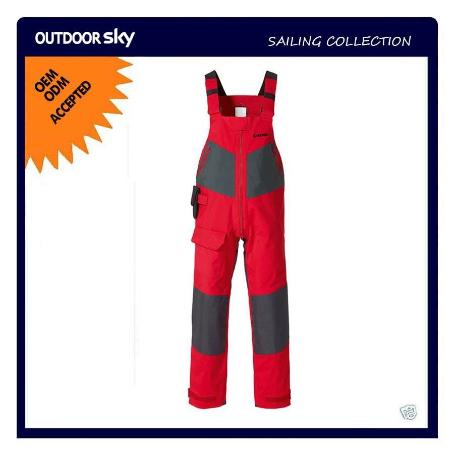 Waterproof Breathable Ocean Marine Sailing Trousers/Offshore Trousers