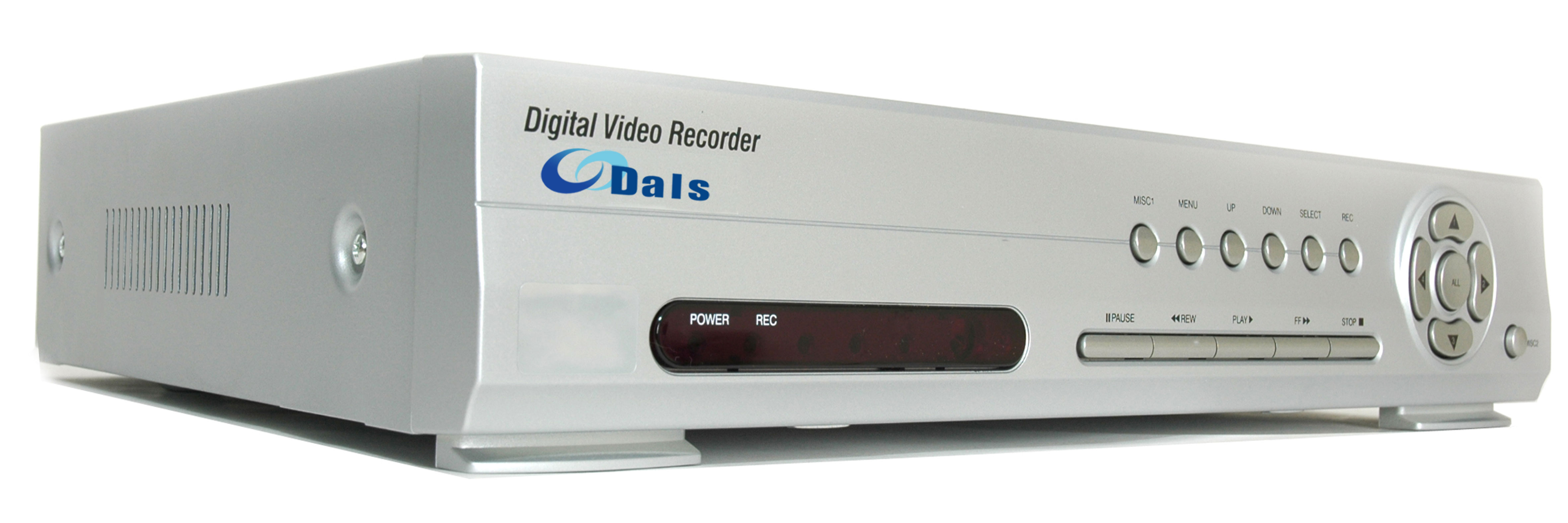DSDVR-8200MN (Digital Video Recorder)