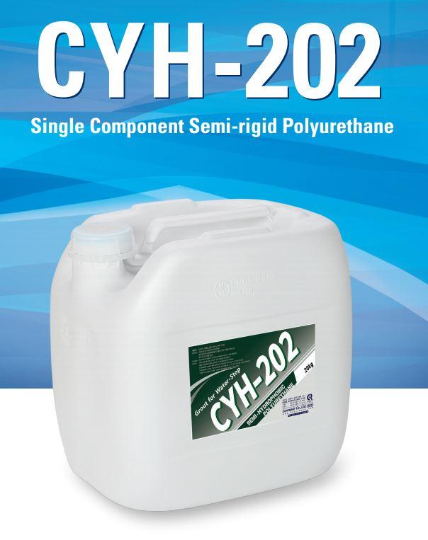 semi-rigid polyurethane (CYH-202)