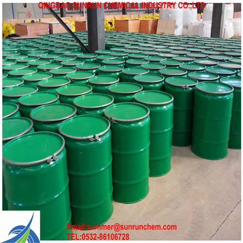 SODIUM/POTASSIUM ISOPROPYL XANTHATE IN FACTORY