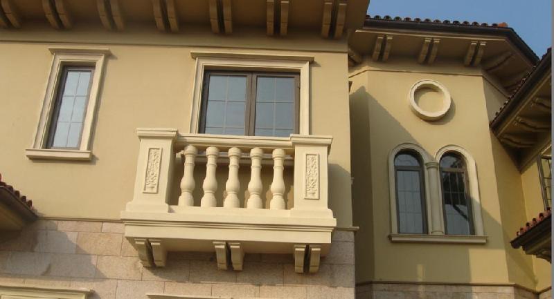 Double glazed sliding upvc windows