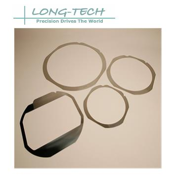 "6"" 8"" 12"" Wafer Film Frame For Semiconductor"