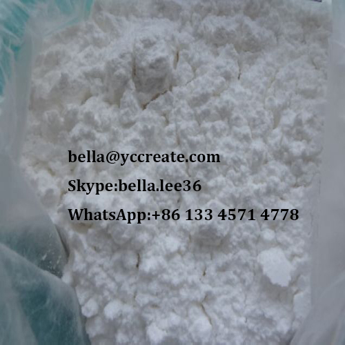 Raw Steroid Hormone Powder Boldenone Acetate