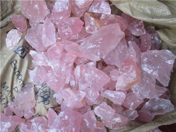 Natural crystal original stone