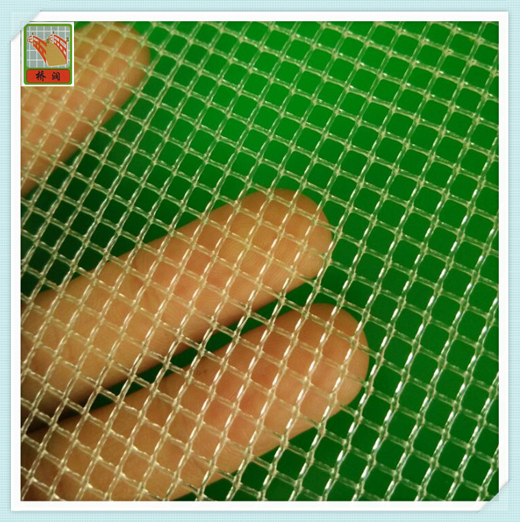 Plastic Diamond Mesh