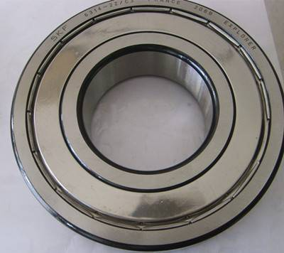 6314-ZZ  Deep Groove Ball Bearing compatitive price factory stock